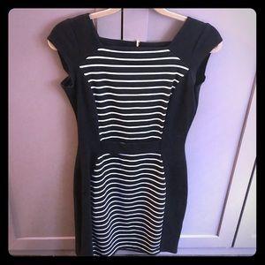 Closet Dresses & Skirts - Striped Bodycon dress - ModCloth