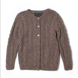Alexander Julian Sweaters - Cashmere sweater