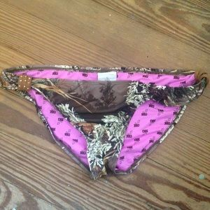 Other - Redneck camo bathing suit bottom