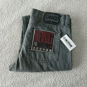 "Active Ride Shop Other - Active ""Revolt"" Jeans"