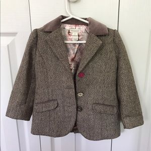 Monsoon Other - Toddler blazer and matching shorts!