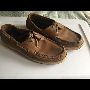 Sperry Top-Sider Other - Men's sperrys size 9
