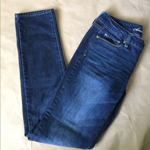 American Eagle Outfitters Denim - American Eagle Skinny Jeans!
