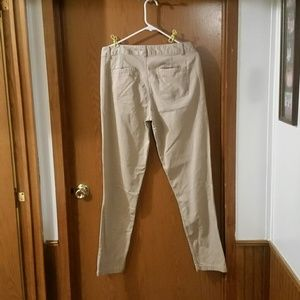 Dockers Pants - Dockers khaki pants size 8