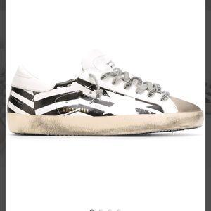 Golden Goose Shoes - New golden goose superstar