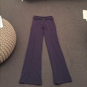 lululemon athletica Pants - Lululemon pants size 4