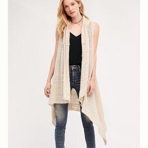 Anthropologie Sweaters - Anthropologie Lua Pointelle Vest! ✨