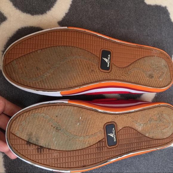 Gap Mens Deck Shoes