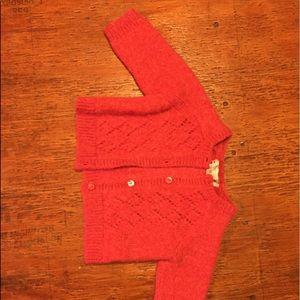 Bonpoint Other - Bonpoint Girls Sweater
