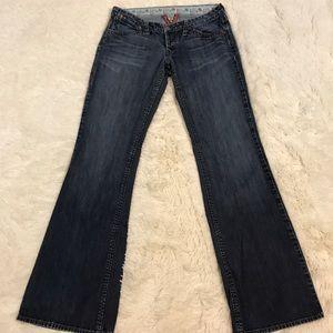 Lucky Brand Denim - Lucky Brand Lil Divine Jeans Size 8