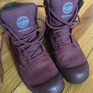 Palladium Shoes - Palladium Pampa Sport Cuff water proof boots rare