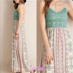 Boutique Dresses & Skirts - Boho chic maxi
