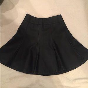 Express Dresses & Skirts - Black skirt