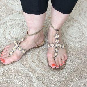 Via Spiga Shoes - Via Spiga Sandels