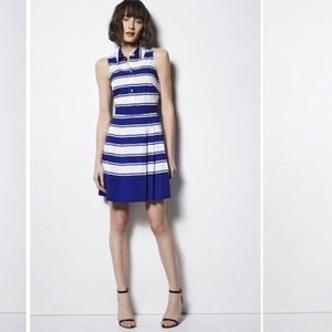 Milly Dresses & Skirts - 🆕 Milly Design Nation Striped Shirt Waist Dress