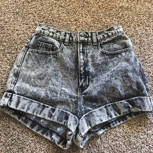 American Apparel Pants - High waist American Apparel