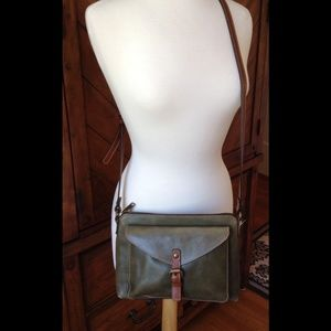 Patricia Nash cross body purse