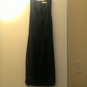 Mango Dresses & Skirts - Black form fitting dress