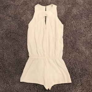 Alexis Other - Alexis romper size small never worn