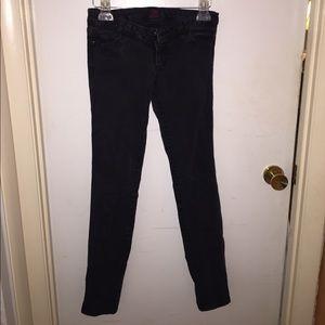 Tripp nyc Denim - Tripp Black Skinny Jeans