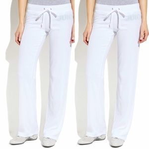 Juicy Couture Pants - Juicy Couture track pants