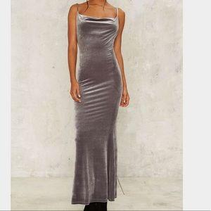 37🐰💛 nasty Gal Christensen Dress