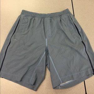 """lululemon athletica Other - Wave Breaker shorts 9"""". Like new"""