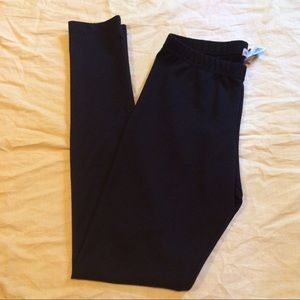 bethany mota Pants - Bethany Mota black leggings
