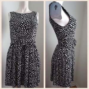 Zara Dresses & Skirts - Zara Trafaluc Polka Dot Dress