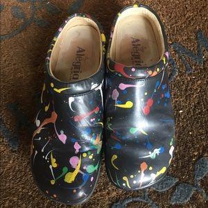 Alegria Shoes - Algeria shoes size 5