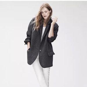 H&M Isabel Marant Blazer