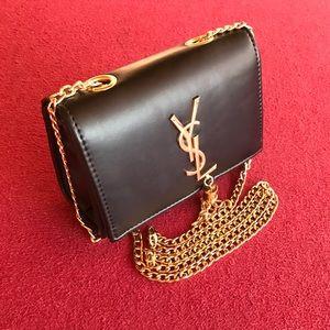 Yves Saint Laurent Handbags - Ysl clutch