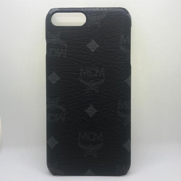 mcm phone case iphone 7