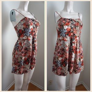 Poetry Dresses & Skirts - Cute Floral Dress With Pockets