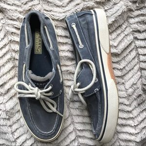 Sperry Top-Sider Other - •Sperrys• Mens 'Halyard' Boat Shoes