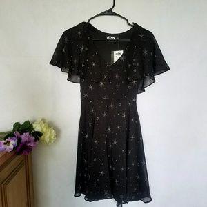 Star Wars Dresses & Skirts - NWT Star Wars Dress XS/S