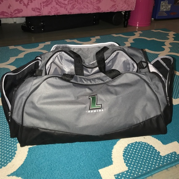 1a59946ce Under Armour Bags   Loyola Rowing Athlete Duffle   Poshmark