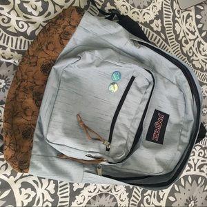 Jansport Handbags - Jansport Backpack ❤️