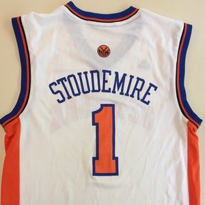 adidas Shirts - Men s Adidas Knicks Amare Stoudemire jersey a9f7d90be
