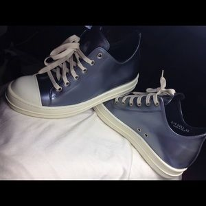 Rick Owens Other - Men's Rick Owens  (US Sz 8.5)