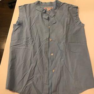 Bonpoint Other - Bonpoint Girls size 10 tanktop blouse