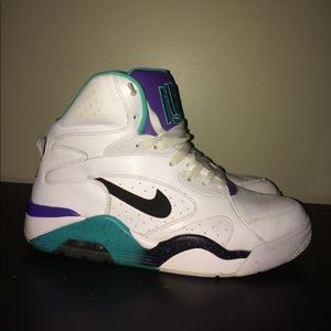 Nike Other - Nike air command force men's sz 8.5