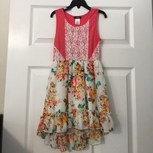 ZUNIE Other - Zunie Dress - Girls Size 5 -NWOT