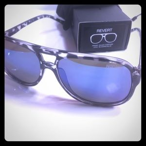 Nectar Other - Nectar Sunglasses Black Tortoise / Blizzard Blue