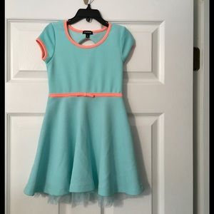 Zunie Other - Zunie Dress - Girls Size 5 - NWOT