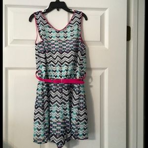 Zunie Other - Zunie Dress ~ Girls Size 10 ~NWOT