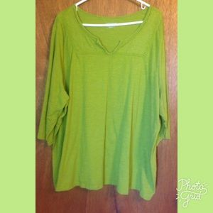 Catherines Tops - Casual top by Catherine's size 26/28W