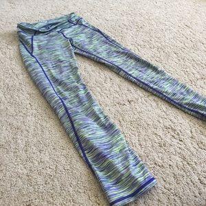Zella Girl Other - Zella girl print legging