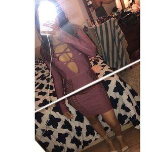 Fashion Nova Dresses & Skirts - Bandage dress