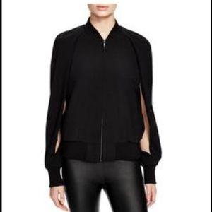 DKNY Jackets & Blazers - DKNY Cape Bomber Jacket